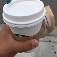 Photo taken at Starbucks by Sam A. on 5/14/2016
