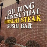 Photo taken at Chi Tung Restaurant by Missie M. on 2/18/2013