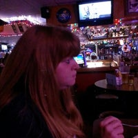 Photo taken at America's Bar and Grill by Jim Earl TEEM, LLC on 12/13/2013