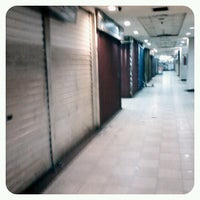 Photo taken at Plaza Kenari Mas by Jaka Agita P. on 1/3/2013