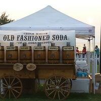 Photo taken at Oswego Harborfest by Alex Rocco D. on 7/27/2014