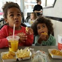 Photo taken at McDonald's by Nancy S. on 10/10/2015