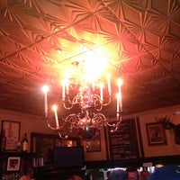 Photo taken at O'Connell's Pub by Elizabeth R. on 3/17/2013
