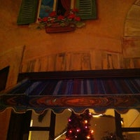 Photo taken at Gran Gusto by Jay M. on 12/31/2012