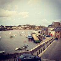 Photo taken at Le Relais du Vieux Port by Michael S. on 2/1/2013