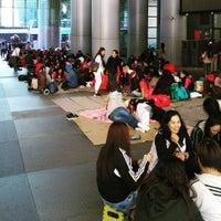 Photo taken at HSBC Hong Kong Office by whereisemil on 11/27/2016