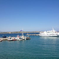 Photo taken at Roussos by Ioannis C. on 9/9/2013