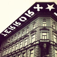 Photo taken at House of Terror Museum by Toni B. on 5/3/2013