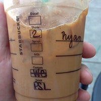 Photo taken at Starbucks by Ryan B. on 9/7/2014