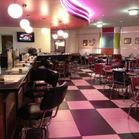 Photo taken at Betty's An American Diner by Brad P. on 8/29/2013