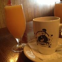 Photo taken at Aristocrat Pub & Restaurant by Casey W. on 3/31/2013