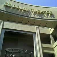Photo taken at Dolby Theatre by Rebeca R. on 6/8/2013