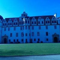Das Foto wurde bei Celler Schloss von Daniel M. am 2/23/2014 aufgenommen
