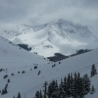 Photo taken at Copper Mountain by starlawdenver.com on 4/20/2013