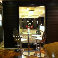 Photo taken at InterContinental Montreal by Stuart on 11/18/2012