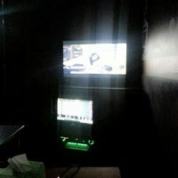 Photo taken at K Box Karaoke Embassy by mohammad f. on 3/21/2014