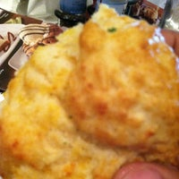 Photo taken at Red Lobster by Iam M. on 2/10/2013