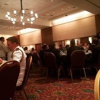 Photo taken at The Inn At Virginia Tech and Skelton Conference Center by Ozge O. on 3/1/2015