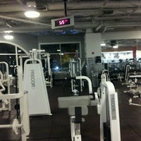 Photo taken at 24 Hour Fitness by Angel L. on 3/3/2013