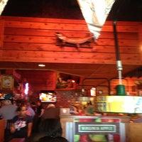 Photo taken at Texas Roadhouse by Deb N. on 7/4/2013