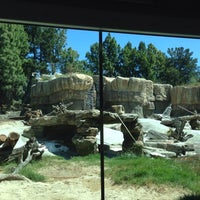 Photo taken at Arctic Aviary by Alfonso L. on 4/6/2014