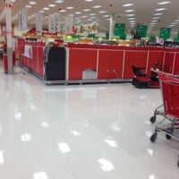 Photo taken at Target by Sintae on 11/4/2012