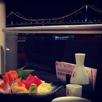 Hanami Sushi Bar + Dining