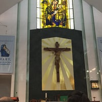 Photo taken at Church of Our Lady Of Perpetual Succour by Nicole P. on 7/26/2015