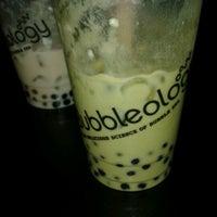 Photo taken at Bubbleology by Agnija B. on 4/23/2013