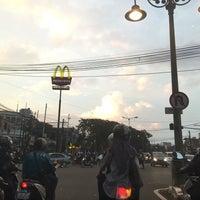 Photo taken at Simpang Dago by said hafidh on 7/31/2016