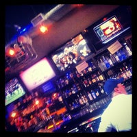 Photo taken at Mad Bull's Tavern by Richard H. on 11/18/2012
