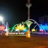 Photo taken at Mini I-City Alor Setar by Anis N. on 6/13/2015
