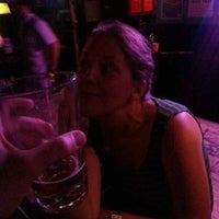 Photo taken at Hi-Dive by Wes S. on 7/20/2013