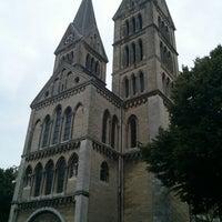 Снимок сделан в Munsterkerk пользователем Kimberley D. 7/28/2013