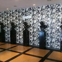 Photo taken at Van der Valk Hotel Den Haag - Nootdorp by Alfred V. on 1/22/2013