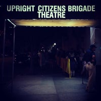 Photo taken at Upright Citizens Brigade Theatre by mm d. on 8/26/2013