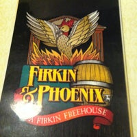 Photo taken at The Phoenix on Westheimer by Michael C. on 3/12/2013