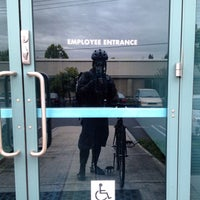 Photo taken at Symantec - Building O by Stephen F. on 5/8/2014