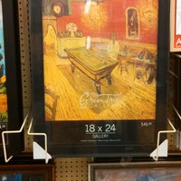 Photo taken at Hobby Lobby by Andrew M. on 3/24/2014