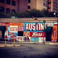 Photo taken at 6th Street by Erika B. on 10/17/2012