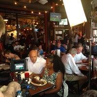 Photo taken at Fox Bros. Bar-B-Q by Cody H. on 8/7/2013