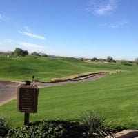 Photo taken at TPC Scottsdale by Philip S. on 11/16/2012