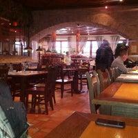 Photo taken at Antica Birreria Pedavena by Six on 3/25/2013