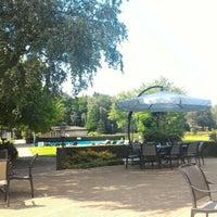 Photo taken at Fletcher Hotel-Restaurant Doorwerth-Arnhem by Ben B. on 7/18/2016