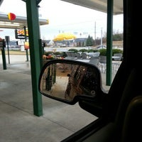 Photo taken at SONIC Drive In by Shekitta Y. on 11/27/2012