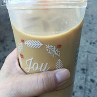 Photo taken at Dunkin' Donuts by Jessica L. on 12/15/2015