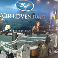 Photo taken at WorldVentures - Corporate Offices by Rebecca J. on 10/26/2012