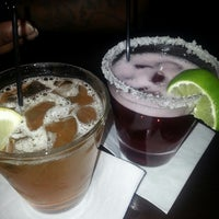 Photo taken at MangoSeed Restaurant by Nappyblack S. on 7/24/2013