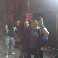 Photo taken at Big Muddy Pub by Brian O. on 9/24/2012