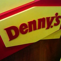 Photo taken at Denny's by Max on 9/23/2012